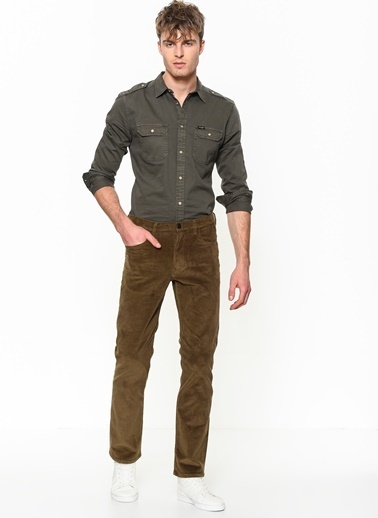 Wrangler Pantolon   Arizona - Regular Lacivert
